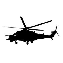 Helicopter 1