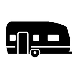 Travel trailer 1